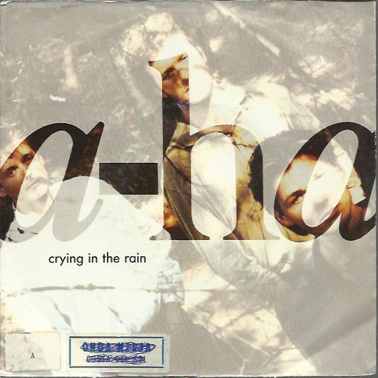 A-ha - Crying In The Rain / (seemingly) Nonstop July