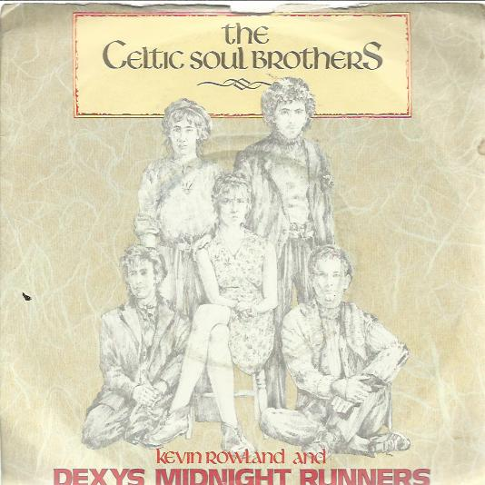 The Celtic Soul Brothers