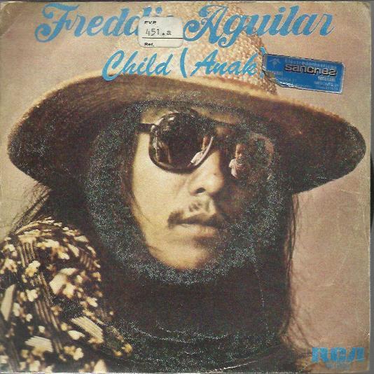 Freddie Aguilar - Anak / Child