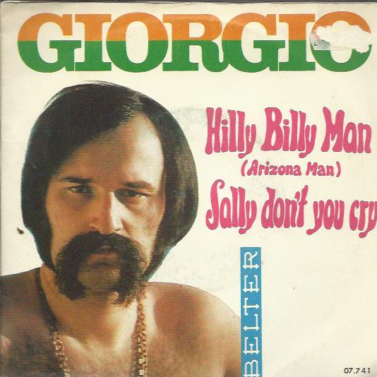 Hilly Billy Man