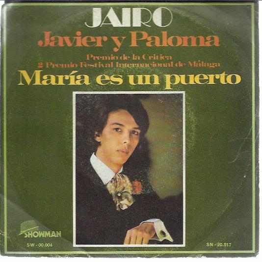 Javier Y Paloma