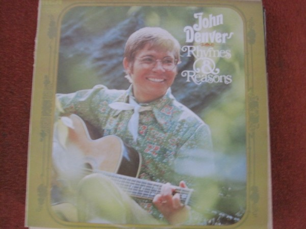 John Denver - Daydream / I Wish I Knew How It Would Feel To Be Free