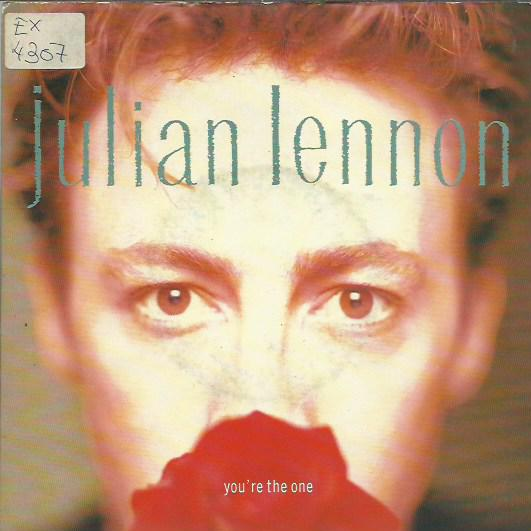 Julian Lennon - You're The One / Sunday Morning