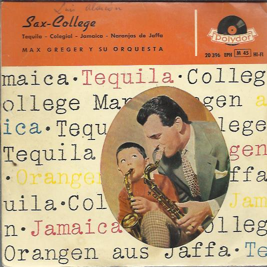 Sax-college