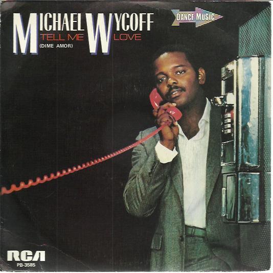 Michael Wycoff Still Got The Magic Sweet Delight