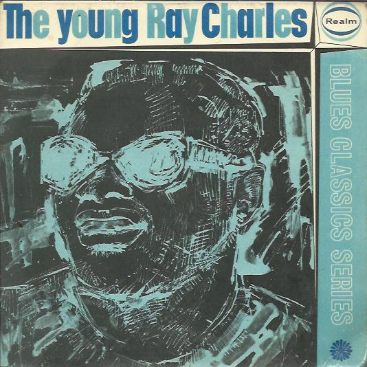 The Young Ray Charles