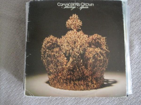 Commoner's Crown - Steeleye Span