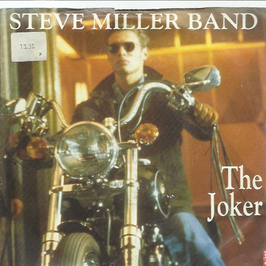 Steve Miller Band - The Joker / Don't Let Nobody Turn You Around